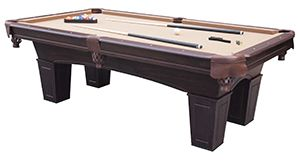 Beau Seattle Pool Table Movers